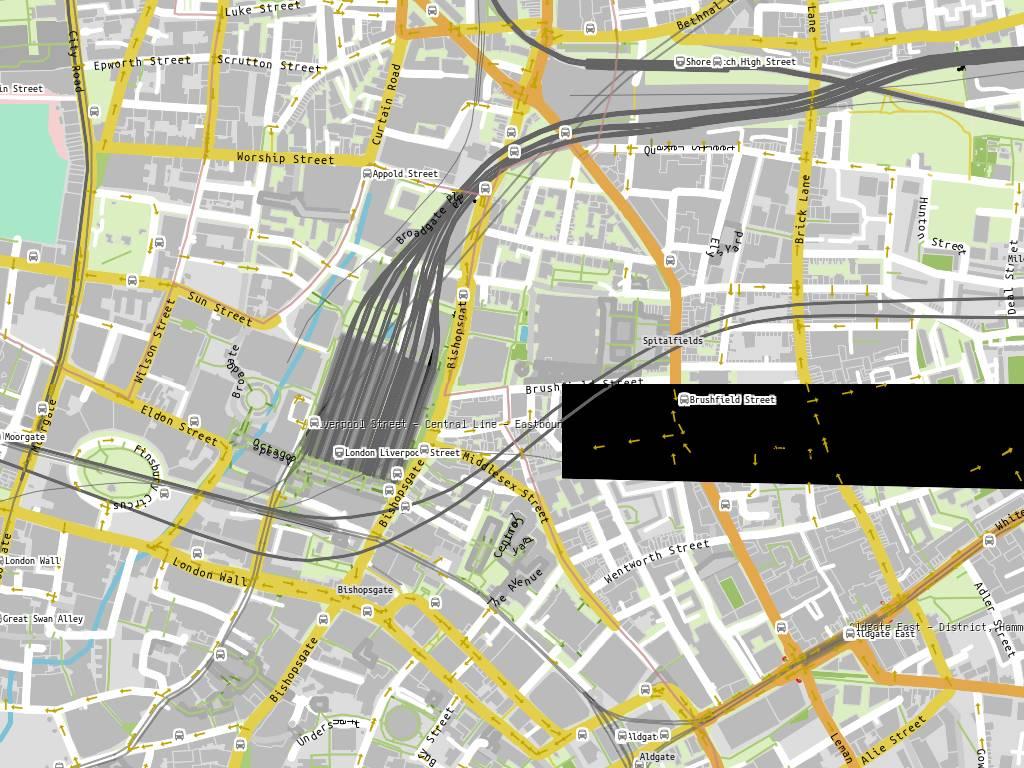 Thomas forex liverpool street